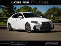2018 LEXUS IS IS 300 F Sport Sedan in Franklin, TN