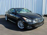 Pre-Owned 2012 INFINITI G37 Coupe