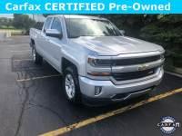 Used 2017 Chevrolet Silverado 1500 For Sale in AURORA IL Near Naperville & Oswego, IL   Stock # PD5586