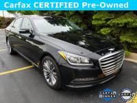 Used 2016 Hyundai Genesis For Sale in AURORA IL Near Naperville & Oswego, IL | Stock # PD5547