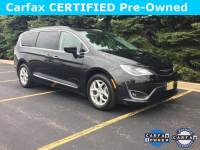 Used 2017 Chrysler Pacifica For Sale in AURORA IL Near Naperville & Oswego, IL | Stock # PD5603