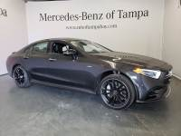 Pre-Owned 2019 Mercedes-Benz CLS AMG CLS 53 S Coupe in Jacksonville FL