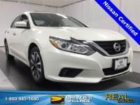 Used 2016 Nissan Altima For Sale at Burdick Nissan | VIN: 1N4AL3AP3GC268757