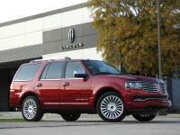 Pre-Owned 2015 Lincoln Navigator 2WD 6 in Plano/Dallas/Fort Worth TX