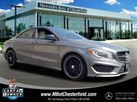 Certified 2016 Mercedes-Benz CLA 250 Coupe in O'Fallon MO