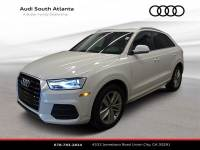 2016 Audi Q3 2.0T Premium Plus (Tiptronic) SUV in Columbus, GA