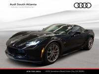 2018 Chevrolet Corvette Grand Sport Coupe in Columbus, GA