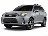 2014 Subaru Forester 2.0XT Touring (CVT) SUV