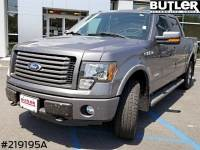 2012 Ford F-150 FX4 4WD SuperCrew 145 FX4 in Columbus, GA