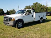 2007 Ford F-350 Chassis Truck Regular Cab in Columbus, GA