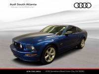 2007 Ford Mustang Coupe in Columbus, GA