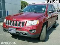 2012 Jeep Compass Sport 4WD Sport in Columbus, GA