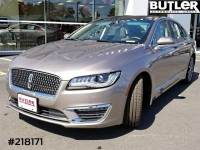 2018 Lincoln MKZ Select Select FWD in Columbus, GA