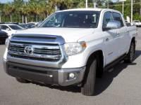 2016 Toyota Tundra SR5 5.7L V8 w/FFV Truck CrewMax in Columbus, GA