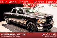 Used 2019 Ram 1500 Classic For Sale | Surprise AZ | Call 855-762-8364 with VIN 1C6RR7TT1KS516944
