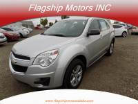 2014 Chevrolet Equinox LS for sale in Boise ID