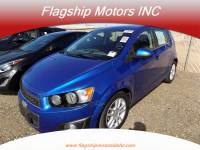 2016 Chevrolet Sonic LT Auto for sale in Boise ID