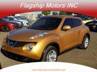 2013 Nissan JUKE SL for sale in Boise ID