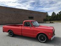 Used 1971 Chevrolet C-10 Custom Built Resto-Mod For Sale at Paul Sevag Motors, Inc. | VIN: CE141B63957200000