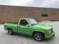 Used 1992 GMC Sierra 1500 For Sale at Paul Sevag Motors, Inc. | VIN: 1GTDC14Z1NZ529175