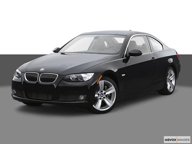 Photo 2007 BMW 335i Coupe