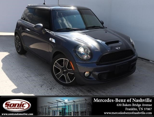 Photo 2012 MINI Cooper S S in Franklin