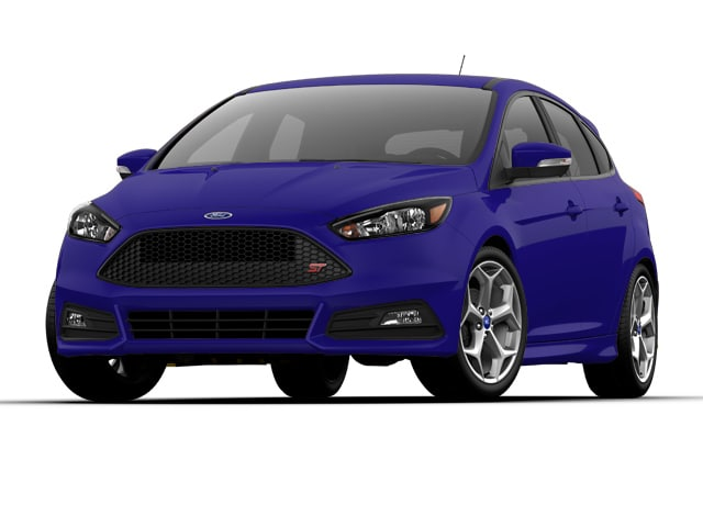 Photo Used 2017 Ford Focus ST Base for sale Hazelwood