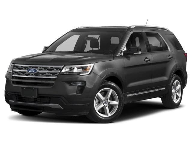 Photo 2019 Ford Explorer Limited SUV in Columbus, GA