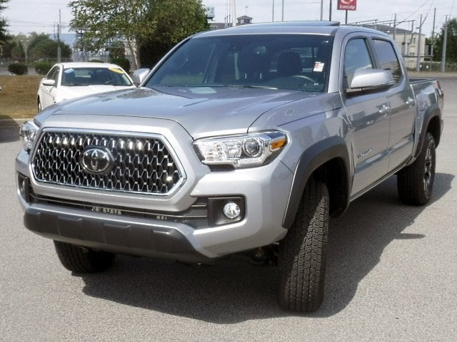 Photo 2019 Toyota Tacoma TRD Off Road V6 Truck Double Cab in Columbus, GA
