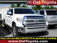 Used 2015 Toyota Tundra 4WD Truck 1794 For Sale in Thorndale, PA | Near West Chester, Malvern, Coatesville, & Downingtown, PA | VIN: 5TFAY5F11FX484660