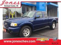 Pre-Owned 2011 Ford Ranger 4WD SuperCab 4dr 6 Ft Box Sport