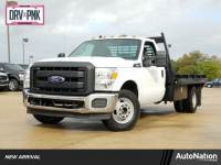 2015 Ford F-350 Chassis XL