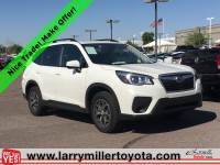 Used 2019 Subaru Forester For Sale | Peoria AZ | Call 602-910-4763 on Stock #99365A
