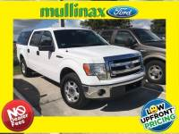 Used 2013 Ford F-150 XLT W/ Bluetooth, Bucket Seats Truck SuperCrew Cab in Kissimmee, FL