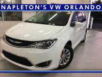 Used 2018 Chrysler Pacifica Touring Plus in Orlando, Fl.