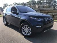 Pre-Owned 2019 Land Rover Discovery Sport HSE HSE 4WD in South Carolina