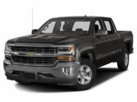 Pre-Owned 2018 Chevrolet Silverado 1500 LT Truck Crew Cab