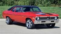 1971 Chevrolet Nova 396 SS Super Nice