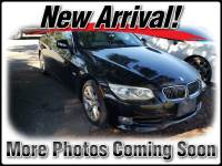 Pre-Owned 2011 BMW 3 Series 328i Convertible in Jacksonville FL
