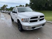 Pre-Owned 2015 Ram 1500 SLT Truck Crew Cab in Jacksonville FL