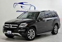 2014 Mercedes-Benz GL350 BlueTEC-Turbo Diesel