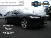 Used 2018 Volvo S90 T5 FWD Momentum For Sale in Somerville NJ | LVY982AK2JP038343 | Serving Bridgewater, Warren NJ and Basking Ridge