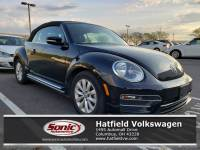 2018 Volkswagen Beetle S Convertible in Columbus