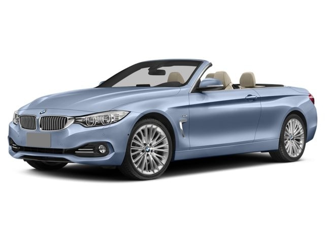 Photo Pre-Owned 2014 BMW 428i 428i Convertible in Boston, MA