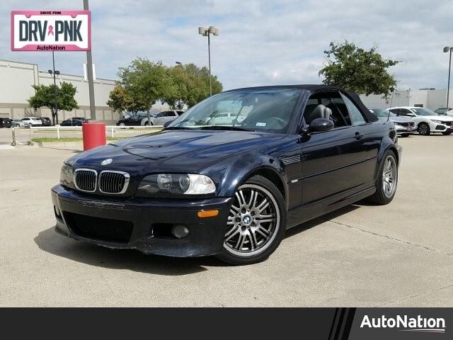 Photo 2004 BMW M3 M3