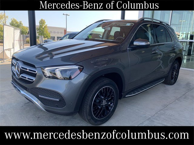 Photo Pre-Owned 2020 Mercedes-Benz GLE 350 4MATIC SUV in Columbus, GA