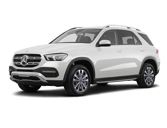 Photo Pre-Owned 2020 Mercedes-Benz GLE 350 SUV in Columbus, GA