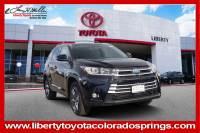 Used 2019 Toyota Highlander Hybrid Limited Platinum Hybrid Limited Platinum V6 AWD For Sale in Colorado Springs, CO