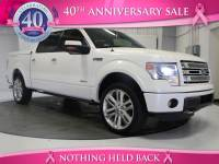 Pre-Owned 2013 Ford F-150 Truck SuperCrew Cab 4x4 Fort Wayne, IN