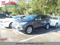 Used 2018 Ford Escape West Palm Beach